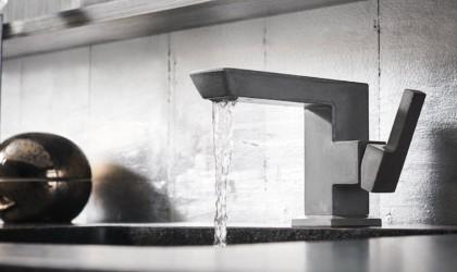 Brizo Vettis Concrete Limited Edition Faucet