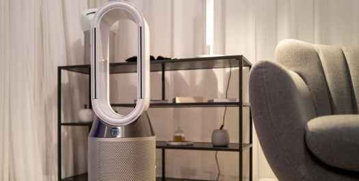 Dyson Pure Humidify + Cool 3-in-1 Air Purifier
