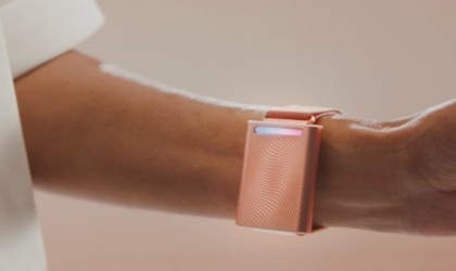 Embr Wave Wearable Personal Thermostat