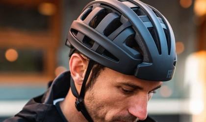 FEND One Folding Commuter Bike Helmet