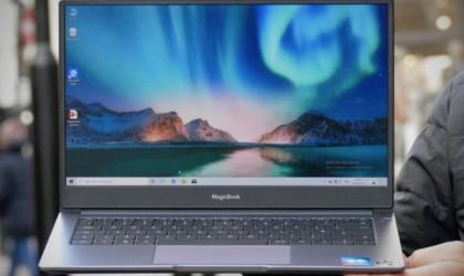 HONOR MagicBook 14 & MagicBook 15 Budget Laptops