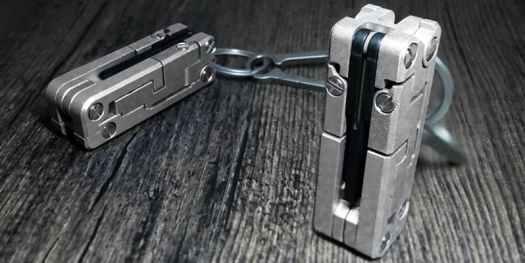 Keytool Foldable Phone Stand