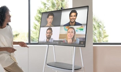 Microsoft Surface Hub 2S Interactive Whiteboard