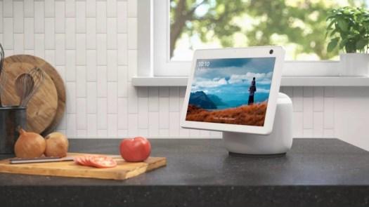 Echo Show 10 3rd-gen smart display