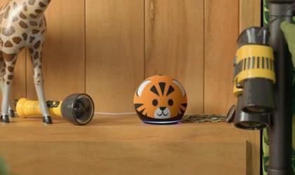 Amazon Echo Dot Kids' Edition