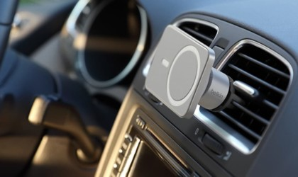Belkin MagSafe Car Vent Mount PRO for iPhone