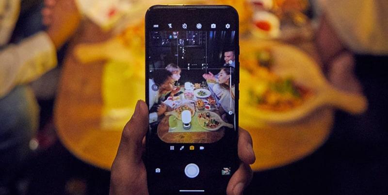 Motorola One 5G HD Smartphone
