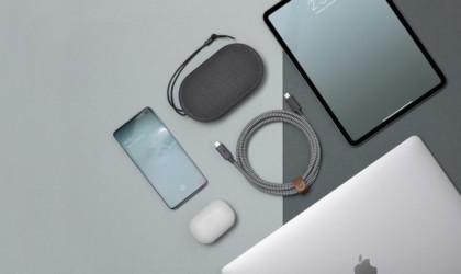 Native Union Belt Cable Pro Laptop Charger
