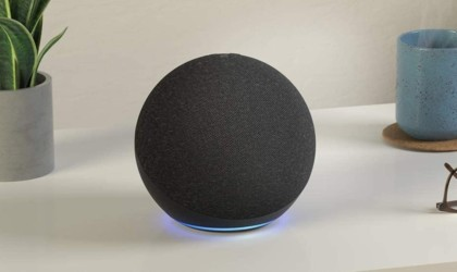 New Amazon Echo 4th Generation