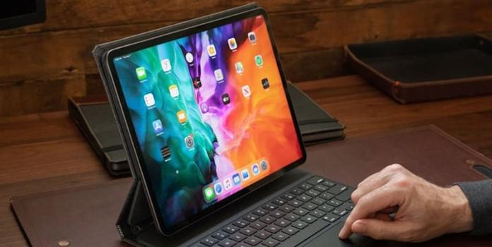Pad Quill Copertina Magic iPad Pro Case