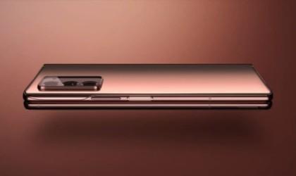 Samsung Galaxy Z Fold2 5G Folding Smartphone