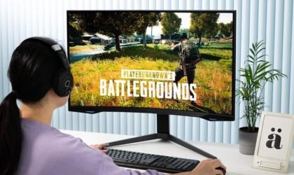 Samsung Odyssey G7 Detailed Gaming Monitor