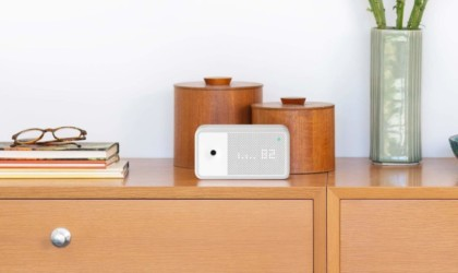 Awair Element Air Quality Tracker
