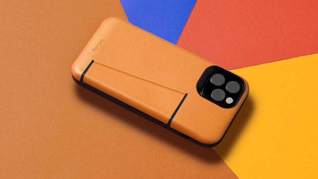 Bellroy iPhone 12 Phone Case