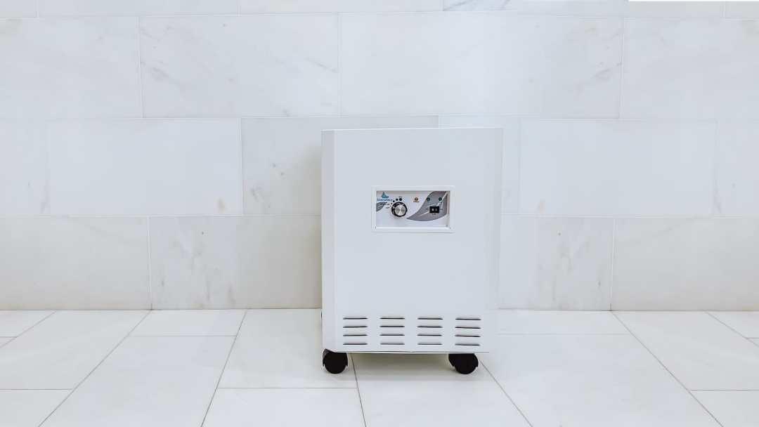 EnviroKlenz Mobile UV Air System