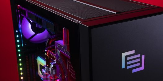 MAINGEAR VYBE 2020 Affordable Gaming PC