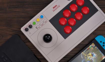 8BitDo Arcade Stick Joystick