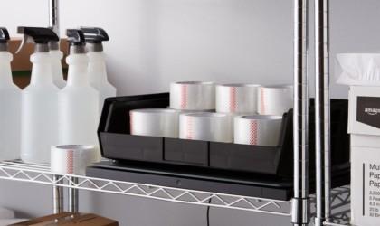 Amazon Dash Smart Shelf inventory-sensing scale