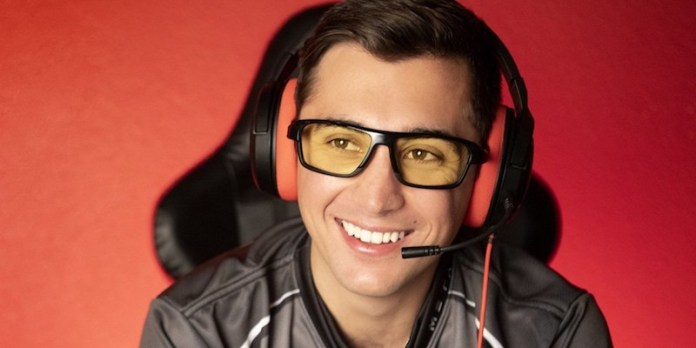 GUNNAR Lightning Bolt 360 Gaming Glasses