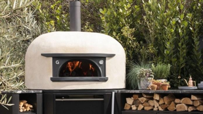 Gozney Black Edition Freestanding Outdoor Oven