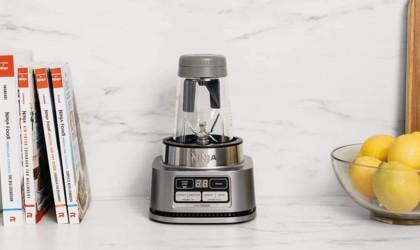 Ninja Foodi Power Nutri DUO Blender smoothie maker