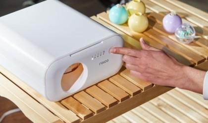 TREATOI smart automatic treat ball