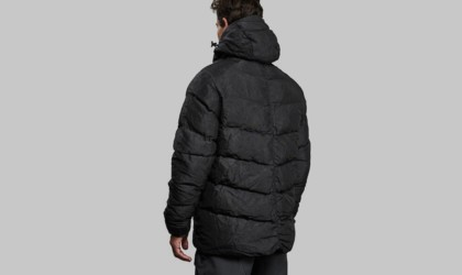 Vollebak Indestructible Puffer Dyneema Jacket