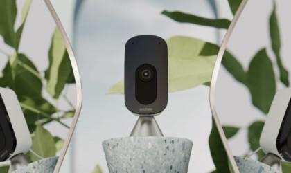 ecobee SmartCamera Indoor Security Camera