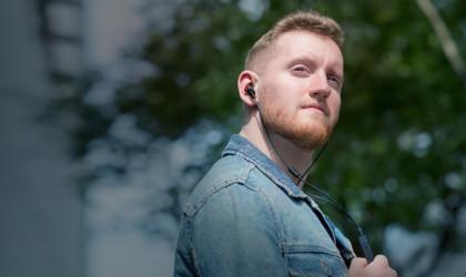 ASUS ROG Cetra in-ear headphones