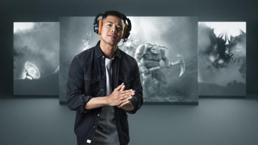 EPOS GSP 600 series premium gaming headsets