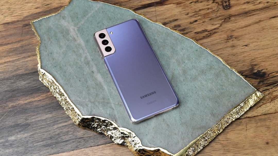 Samsung Galaxy S21 series featured