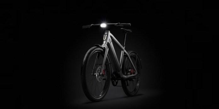 Stromer ST5 limited-edition eBike