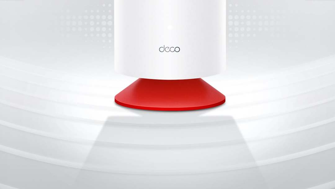 TP-Link Deco Voice X20 home Wi-Fi system