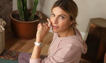 Garmin Lily stylish smartwatch