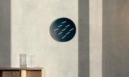 Humans Since 1982 ClockClock 9 Choreographed Clock