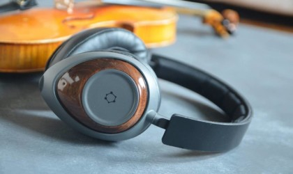 ORA GQ Graphene Headphones
