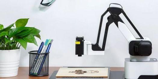 Rotrics DexArm Robot Desk Arm