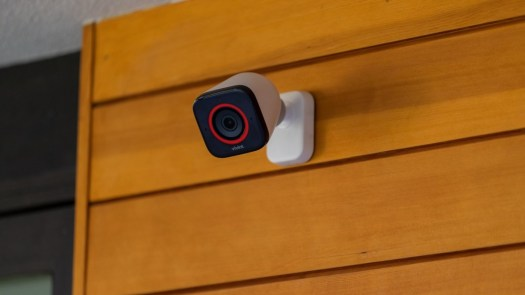 Vivint Outdoor Camera Pro Smart Surveillance System