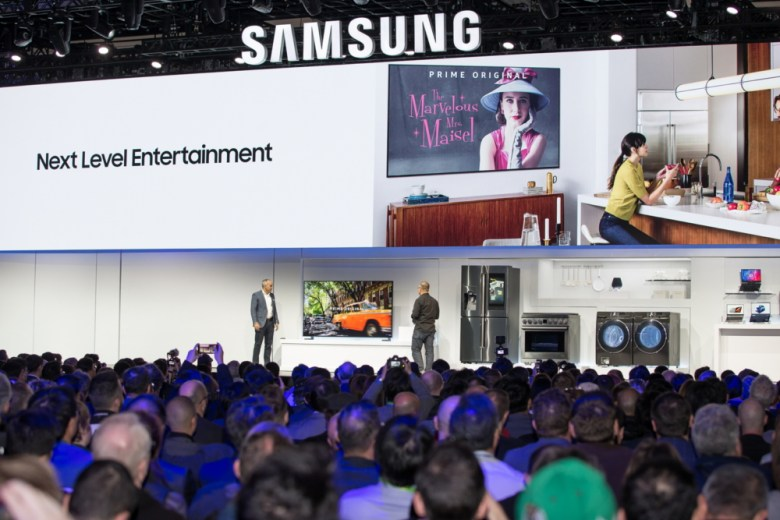 ces2019-samsung-press-conference_smart-tv_universal-guide-demo_main_4