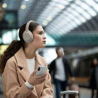 "אוזניות סוני WH-1000XM4. צילום יח""צ"