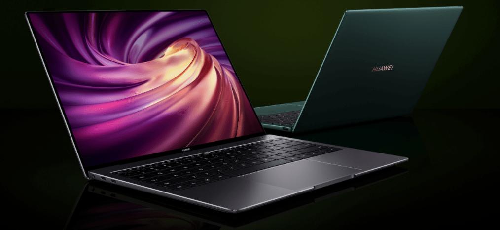 "וואווי MateBook X Pro. צילום יח""צ"