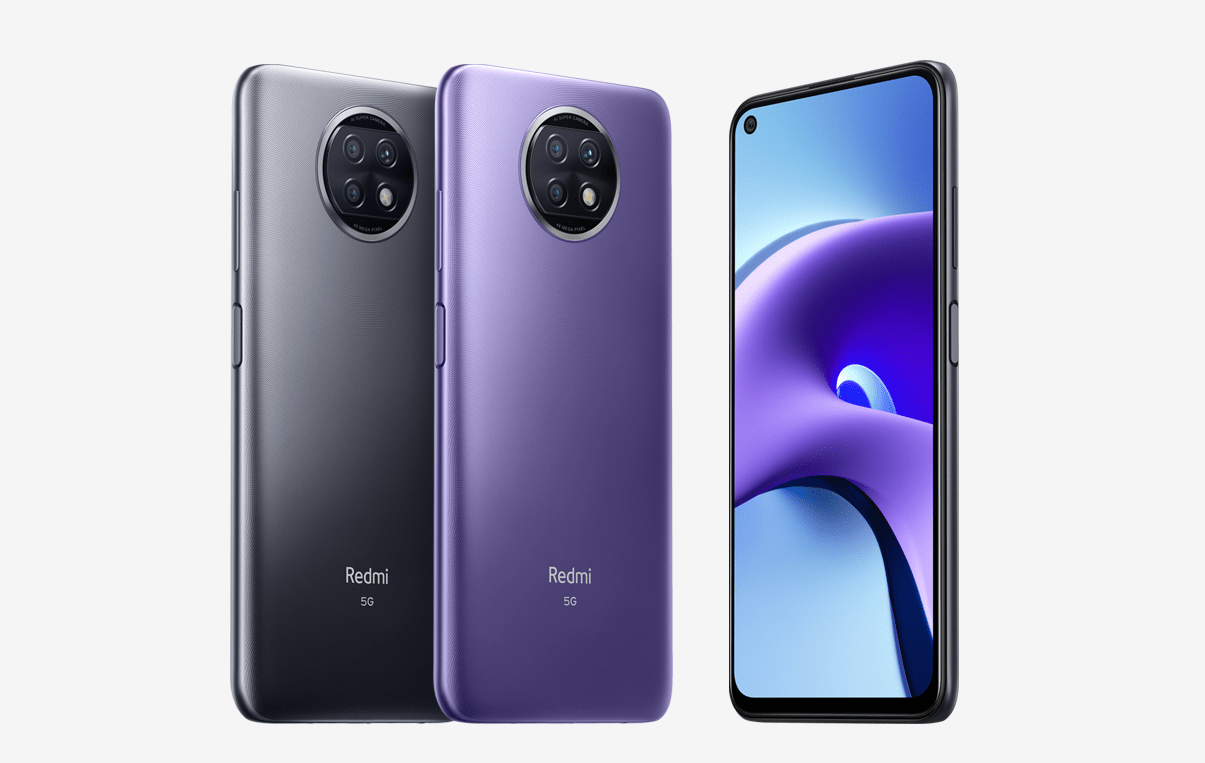 "שיאומי Redmi Note 9T 5G. צילום יח""צ"
