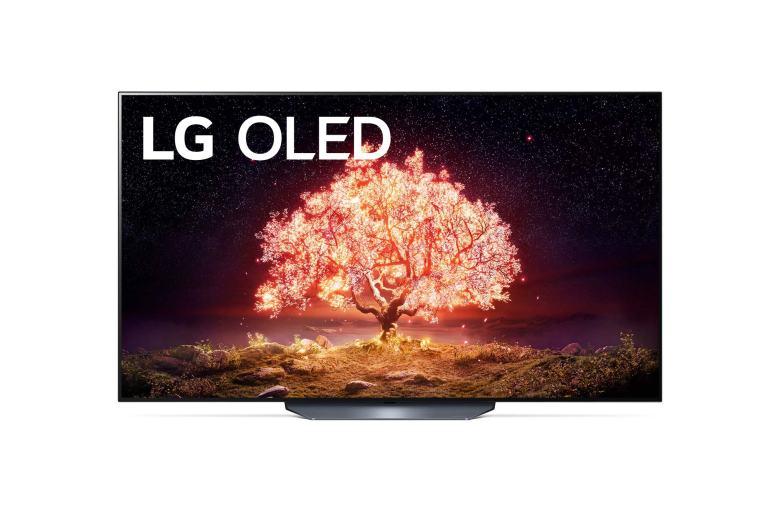 "LG OLED B1. צילום יח""צ"