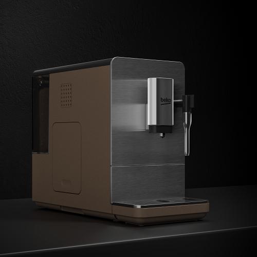 """מכונת קפה Beko. צילום יח""""צ"""