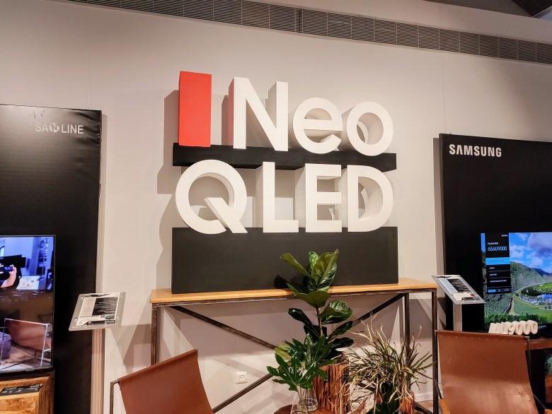 השקת ה-Neo QLED בישראל. צילום צחי הופמן