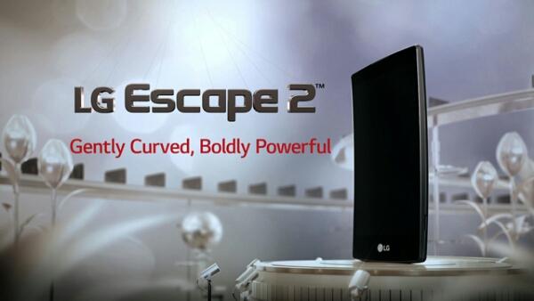 lg escape 2. image. the lg escape 2 lg