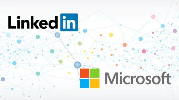 Microsoft to acquire LinkedIn for $26.2 billion