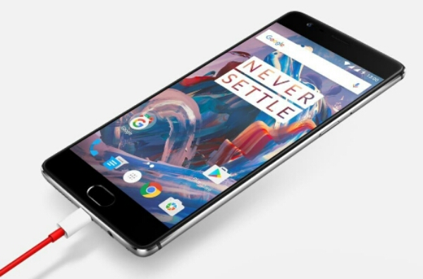 OnePlus 3 launched with Snapdragon 820, 6GB of RAM and On Sale Without Invite