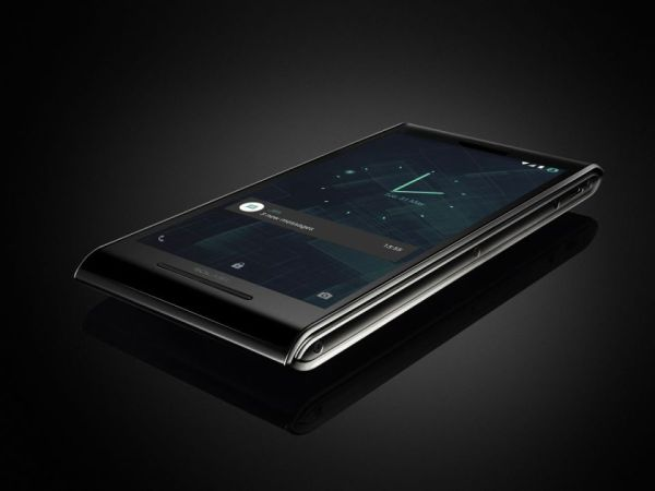 Solarin Android Phone costs $14,000