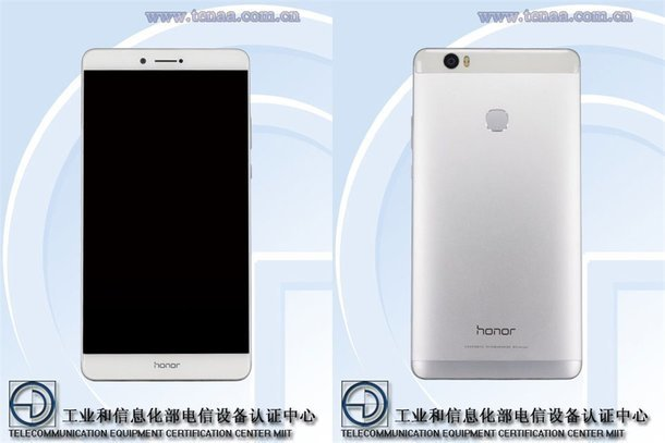 Huawei Honor V8 Max will launch as the Huawei Honor Note 8 in August